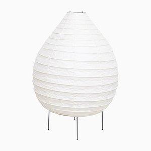 Vintage 23N Floor Lamp by Isamu Noguchi for Ozeki & Company Ltd.