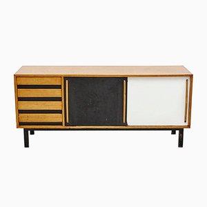 Cansado Sideboard von Charlotte Perriand für Steph Simon, 1950er