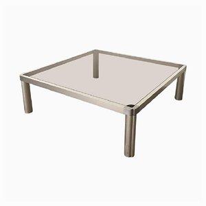 Grande Table Basse Modèle 100 par Kho Liang Ie pour Artifort, 1974