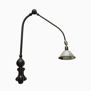 Triplex Wall Lamp by Johan Petter Johansson, 1930s