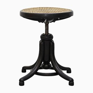 Piano Stool from Thonet, 1940s