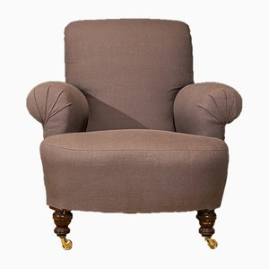 Fauteuil, Angleterre, 1970s