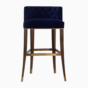 Bourbon Bar Chair from Covet Paris