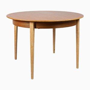 Table de Salle à Manger Modèle TB05 par Cees Braakman pour Pastoe, 1950s