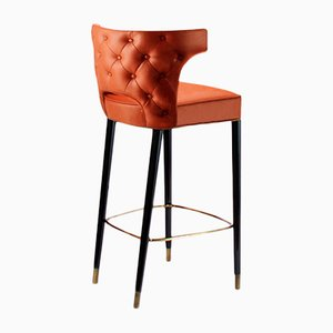 Kansas Bar Chair from Covet Paris