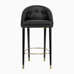 Malay Bar Chair from Covet Paris