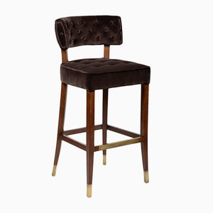 Zulu Bar Chair from Covet Paris