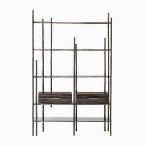 Mambu Bookcase from Covet Paris