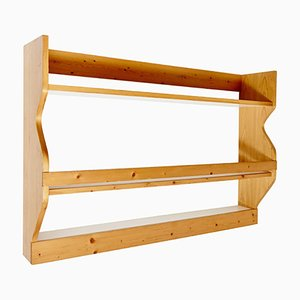 Pine Shelves by Charlotte Perriand, 1960s