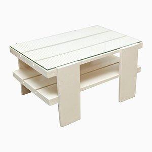 Niederländischer Paletten Tisch, 1950er