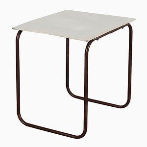 Modernist Dutch Side Table, 1950s
