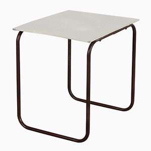 Table d'Appoint Moderniste, Pays-Bas, 1950s