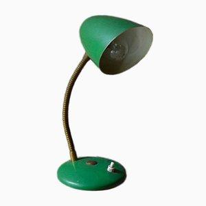 Französische Mid-Century Schreibtischlampe, 1950er