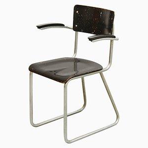 Chaise Bauhaus, 1950s