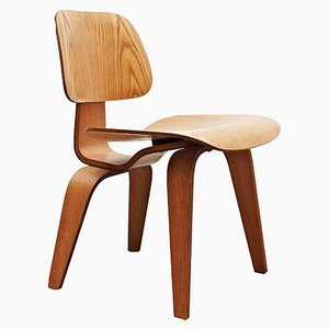 DCW Chair by Charles & Ray Eames for Herman Miller, 1950s