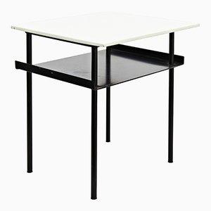 Tavolino da caffè di Wim Rietveld, anni '50