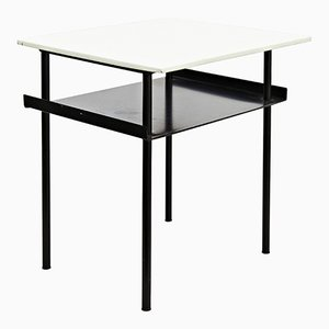 Tavolino da caffè di Wim Rietveld, anni '60