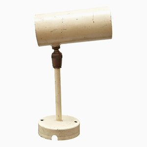 Lámpara de pared regulable, años 50