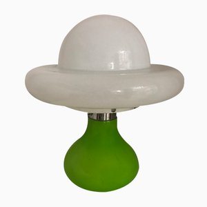 Mid-Century Space Age Table Lamp