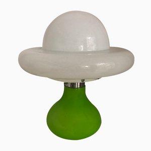 Mid-Century Space Age Tischlampe