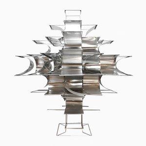 Lámpara de mesa Cassiopée Mid-Century de Max Sauze para Atrow