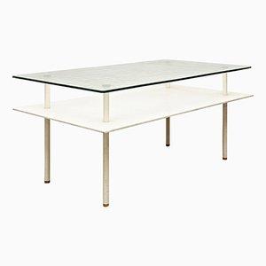 Table Basse par Elmar Berkovich pour Metz & Co., 1950s
