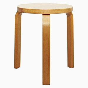 Hocker von Alvar Aalto für Artek, 1960er