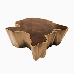 Sequoia Center Table from Covet Paris