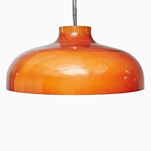 Ceiling Lamp by Miguel Milà for Tramo, 1950s