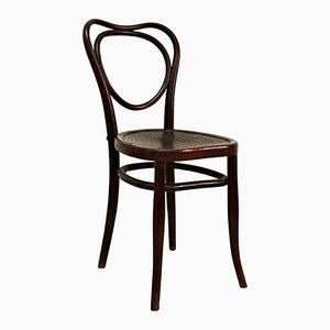 Bentwood Chair from Jacob & Josef Kohn, 1880s
