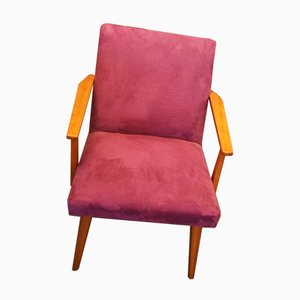 Mid-Century Lounge Chair, 1970s