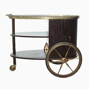 Vintage Trolley from De Baggis