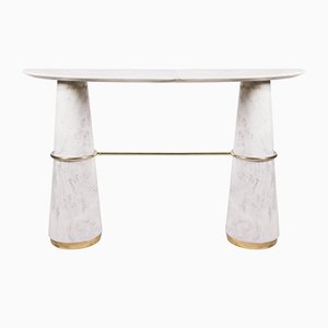 Agra Console from Covet Paris