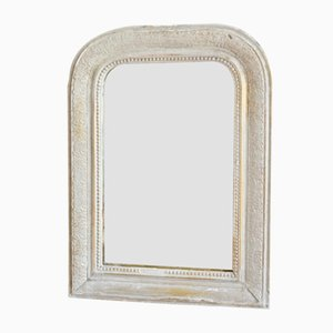 19th-Century Louis Philippe Mirror