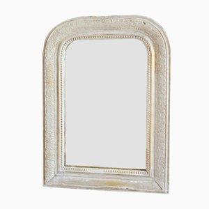 Specchio Luigi Filippo, XIX secolo