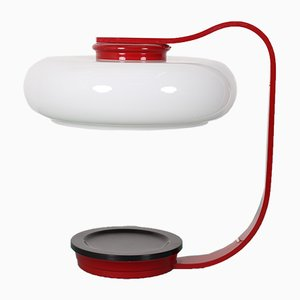 Vintage Table Lamp by Pia Crippa Guidetti for Lumi