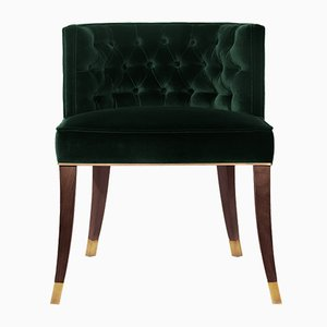 Bourbon Dining Chair from Covet Paris