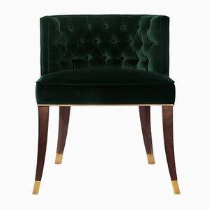 Chaise de Salon Bourbon de Covet Paris