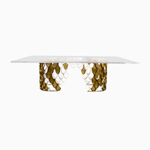 Koi II Dining Table from Covet Paris
