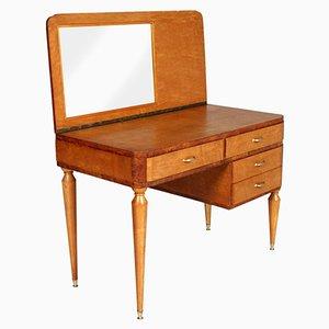Schreibtisch oder Frisiertisch mit Spiegel, 1936