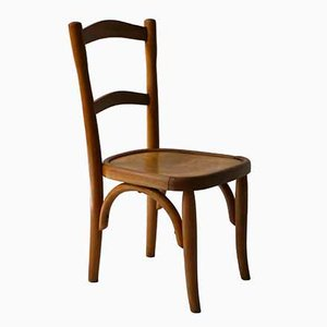 Antique Childrenu0027s Chair From Thonet