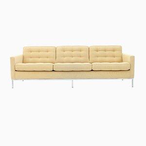 Sofa von Florence Knoll für Knoll International, 1960er