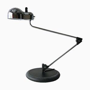 Lampe de Bureau Topo par Joe Colombo pour Stilnovo, 1970s