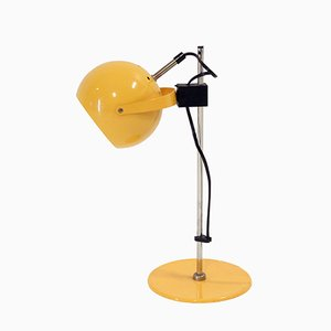 Mid-Century German Table Lamp, 1970s