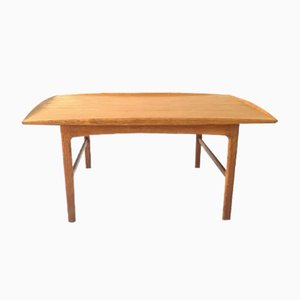 Coffee Table by Folke Ohlsson for Tingströms, 1960s