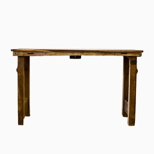 Table Console, 1930s