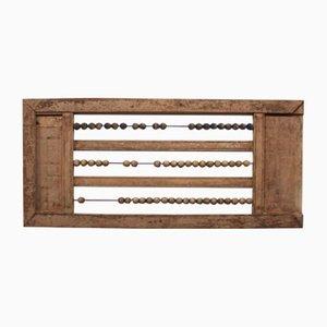 Antique Abacus, 1880s