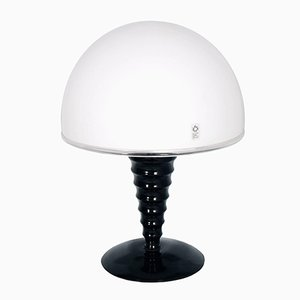 Mushroom Table Lamp by Roberto Pamio & Renato Toso for Leucos Lighting, 1970s