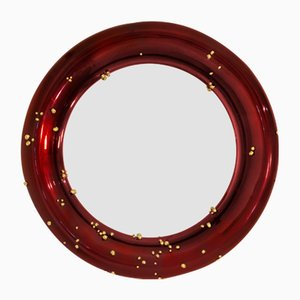 Belize Mirror from Covet House