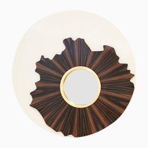 Iris Mirror from Covet House